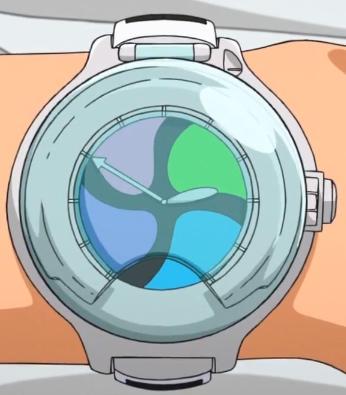Image result for yo kai watch watch