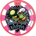 Faux Kappa