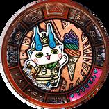 Treasure Komasan