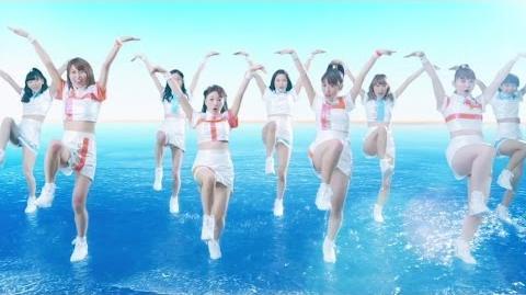LinQ 「ふるさとジャポン」ミュージックビデオ(ショートver