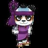 Edokko Panda PYW-113