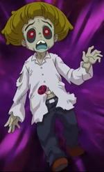 Tomomichi-kun