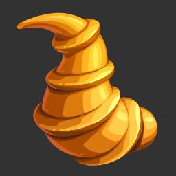 Orcanos Horn
