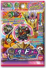Yo-kai Medal Dream Vol. 6