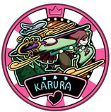 Karura Dream Medal