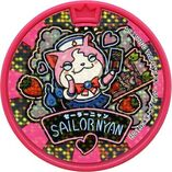Sailornyan DM