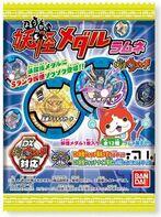 Yo-kai Medal Ramune