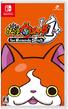 Yo-kai Watch 1 for Nintendo Switch Box Art