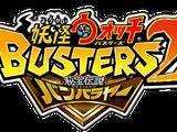 Yo-kai Watch Busters 2
