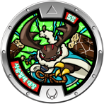 Captain of The Stag Beetle