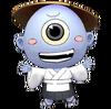 Hitotsumekozou YW4-016