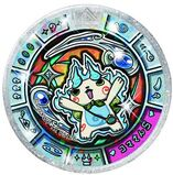 Komasan S (Silver)