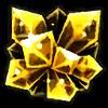 Mysterious Crystal