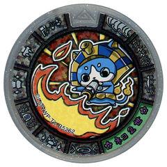 Neko II (Silver-rank)