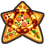 Starry Sky Pizza