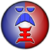 Hagure Enma logo