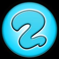 Slippery logo