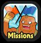 Missions menu
