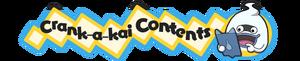 Crank Contents
