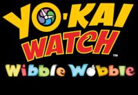 Wibble Wobble logo