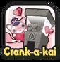 Crank menu