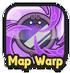 Map Warp Icon