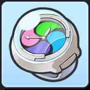 Yokai watch box