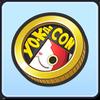 YO-KAI CON Coin 2