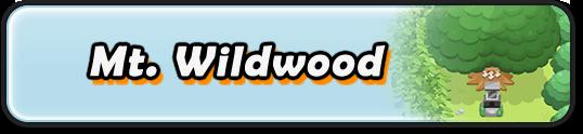 Mt Wildwood banner