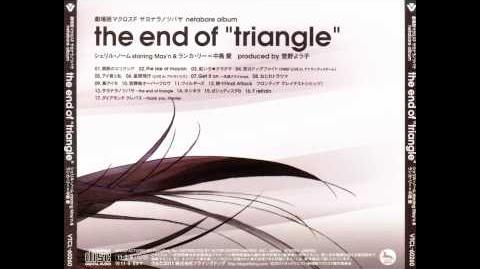 May'n & Nakajima Megumi - Nyan Nyan Final Attack Frontier Greatest Hits!