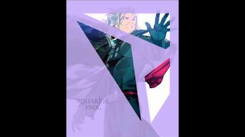 Yoshiki Fukuyama - Sousei no Aquarion Nekki Gattai Ver.