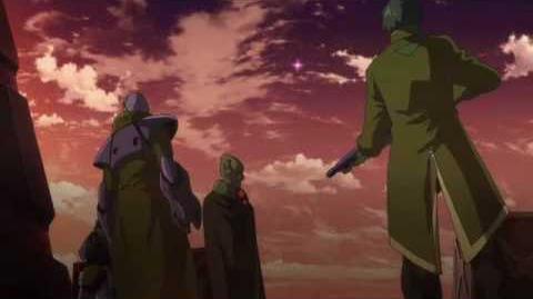 Macross Frontier - EP12 - Seikan Hikou - Ranka's Song
