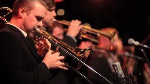 Platina Jazz - Seikan Hikou (from Macross Frontier)