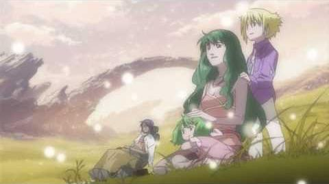 Haha to Ko-Ranka no Aimo