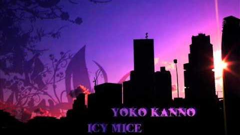Icy Mice (Tadakoro Kaichō no Himitsu Pāti)