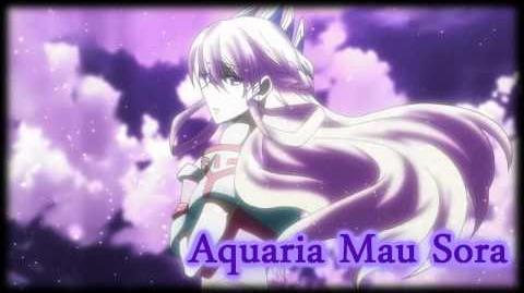 Aquaria Mau Sora