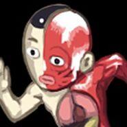 Running Mannequin Avatar