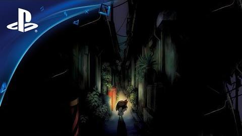 Yomawari Night Alone - Launch-Trailer PS Vita