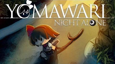 Yomawari Night Alone - Countdown to Nightmares Teaser Trailer