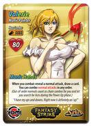 Gold Valerie