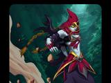 Gwen Grayson, Doomed Wanderer
