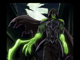 Vendetta, Undead Assassin