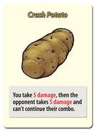 Crash Potato