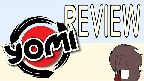 Shameless Consumer Review- Yomi by Sirlin Games