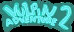 VulpinAdventure2Logo