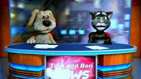 Talking Tom & Ben News - ETA y el alto al fuego decisivo