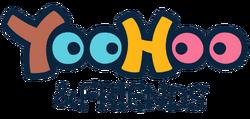 YooHoo & Friends - 2017 logo