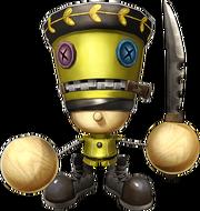 Toy Trooper