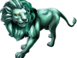 Bronze Leo