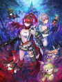 Yoru no Nai Kuni 2 Promotional Artwork 8